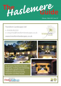 the haslemere guide february - march 2017 edition